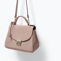Image 4 of CITY BAG from Zara