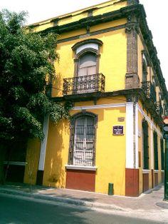 Coffee Break: Museo de las Artes Populares y Casa Museo Lopez Po...