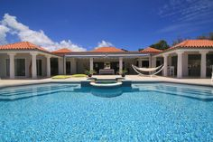 Villa in Les Terres Basses, Guadeloupe.5 bedroom, 6 beds.  7 nights = $8014