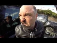 Driver threatens to break cyclist's neck in bout of road rage near Richmond Park (video) - Cycling Weekly Cycling Weekly, Richmond Park, Road Rage, Cyclists, Crazy People, Youtube, Youtubers, Youtube Movies