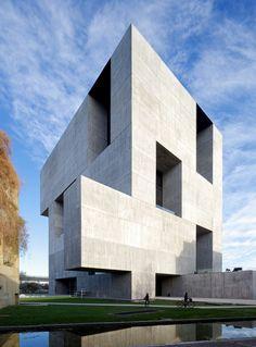 © Nico Saieh Architects: Alejandro Aravena | ELEMENTAL Location: Vicuña Mackenna 4860, Macul, Santiago Metropolitan Region, Chile Project Team: Alejandro