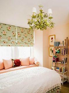 Des chambres de filles