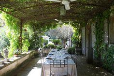 Mas de Bourbourel, Saint Rémy de Provence J'ai presque la même a la maison ! lol
