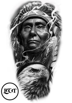Native American Drawing, Native American Wolf, Native American Tattoos, Native Tattoos, Native American Images, Warrior Tattoos, Native American Artwork, Feather Tattoos, Body Art Tattoos