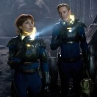 Ridley Scott Says Prometheus 2 Will Be an Alien Movie With a Title You May Recall From High School