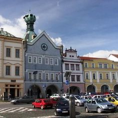 Kudy z nudy - Z královského města Litoměřice na Mostnou horu