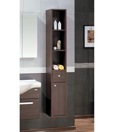 corner bathroom sinks on the right bathroom storage cabinet here interior bathroom designs - Corner Bathroom Cabinet