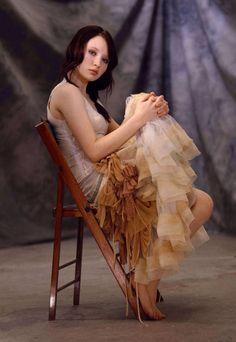 Emily Browning, Mata Hari, Michelle Dockery, Ginger Snaps, Art Tips, Redheads, Ballet Skirt, Beautiful Women, Classy