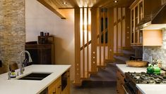Purcell Timber Frame Homes - Home Design Photo Gallery
