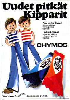 Kippari-purukumi (1972)