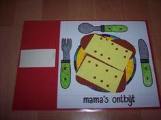 www.jufjanneke.nl | Moeder en vaderdag