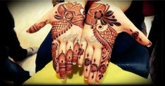For bookings and classes contact 09833887817 Mehendi, Henna Designs, Arabic Mehndi, Hand Henna, Hand Tattoos, Henna Art Designs