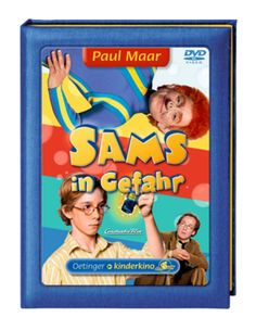 Sams in Gefahr (DVD) - Paul Maar