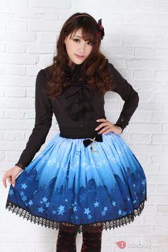 Teen to 30 stuck in Between: Tidebuy Lolita dress