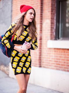 Cara Delevingne Best Looks: See The Supermodel's Top 5 Fashion ...