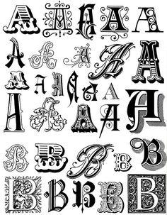 Alphabet 2 by ~Brenda-Starr~. http://www.flickr.com
