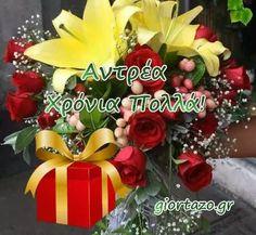Name Day, Christmas Wreaths, Names, Holiday Decor, Plants, Home Decor, Decoration Home, Room Decor, Saint Name Day