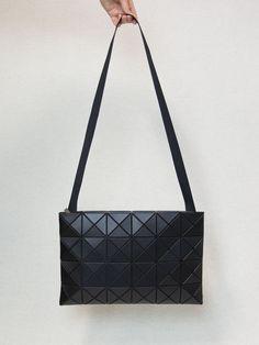 3ee7b7e179ff BAO BAO ISSEY MIYAKE Lucent Matte Crossbody Bag. Issey MiyakeBaoCrossbody BagShoulder  BagShoulder PurseCross Body Bags