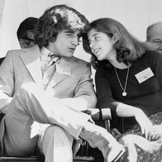 The Timeless Style of JFK Jr. |