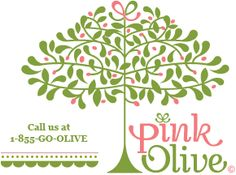 Pink Olive: whimsical gifts for happiness and home