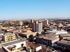 Ibiporã, Paraná, Brasil - pop 51.802 (2014)