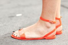 Grown-up jellies –more street-spotted accessories after the jump!