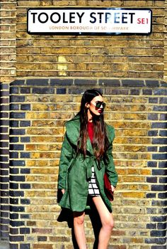 How to spot the difference between false and true friends. OOTD: Khaki Suede Jacket, Grid Skirt, Burgundy Vest, Burgundy Laceup Heels and Green Mirrored Aviators What To Pack For Vacation, Burgundy Vest, Fashion Outfits, Fashion Fashion, Womens Fashion, Mirrored Aviators, Suede Jacket, True Friends, Grid