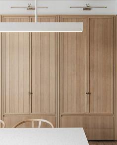 Built In Furniture, Furniture Design, Modern Kitchen Images, Dinner Room, Modern Cottage, Shop Interiors, Joinery, Built Ins, Interior Design
