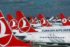 Turkish Airlines busca superar impacto del terrorismo en 2018 - Economíahoy.mx