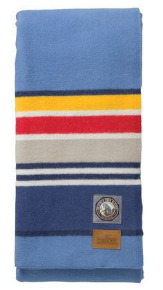 WE LOVE THIS!  gifted from lesbians power shopper  Pendleton Yosemite National Park Queen Blanket