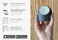 MOTI | Your Smart Companion for Better Habits (Canceled) by MOTI, Inc. — Kickstarter