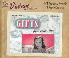 Coats Vintage Archiv
