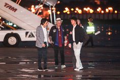 Rolling Stones desembarca no Rio de Janeiro