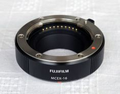 Extension tubes and close-up photography