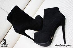 Обувные изыски