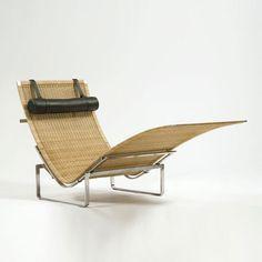 Lounge Chairs - Poul Kjærholm - R & Company