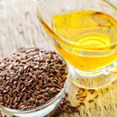 Omega-3 mastné kyseliny ze lněných semínek - Nová Země 2010