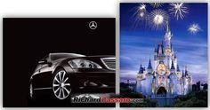 Macy's Mercedes Disney
