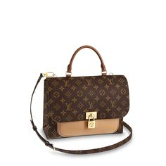 96c7d5fb3ce4 Marignan Monogram Canvas in Women s Handbags collections by Louis Vuitton