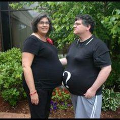 The Most Awkward Pregnancy Photos Ever - parenting.com