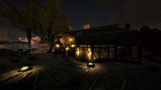 8 of ARK: Survival Evolved's Coolest Bases Ark, Homesteading, Buildings, Survival, Gaming, Cool Stuff, Videogames, Game