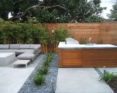 Outdoor kitchen Zeroscaping Design, Pictures, Remodel, Decor and Ideas - page 3