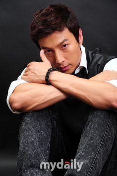 Park Keon Hyeong