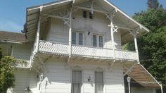 Osman Hamdi Bey'in Evi🏠