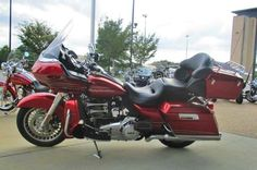 Used 2013 Harley-Davidson FLTRU - Road Glide Ultra Motorcycles For Sale in Virginia,VA. 2013 Harley-Davidson FLTRU - Road Glide Ultra, Guaranteed Trade Payoff Event! No matter how much you owe on your Bike, Car, Truck. Any make any model! We guarantee the payoff! Start living the dream NOW! 757-397-5550 2013 Harley-Davidson® Road Glide® Ultra The 2013 Harley-Davidson® Road Glide® Ultra model FLTRU is a premium feature bike for your motorcycle travel. This bike will give you long-haul…