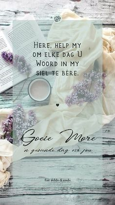 Good Morning Funny, Good Morning Messages, Good Morning Wishes, Good Morning Quotes, Sleep Tight Quotes, Beautiful Quotes Inspirational, Lekker Dag, Afrikaanse Quotes, Goeie More