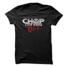 cool CHOP t shirt, Its a CHOP Thing You Wouldnt understand