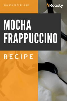 Did somebody say CHOCOLATE?! Give this copycat recipe a try if you're having a bad day because this will probably make it better. The caffeine kick of coffee is just an added bonus! Drizzle the top with chocolate sauce and indulge! Frappuccino Recipe, Starbucks Frappuccino, Latte Recipe, Coffee Drink Recipes, Coffee Drinks, Spanish Coffee, Coffee Brownies, Vietnamese Iced Coffee, Make Your Own Coffee