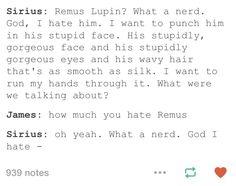 What a nerd