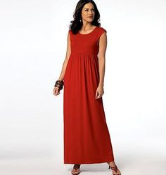 Butterick Pattern: B5837 Misses' Petite Dress   Very Easy — jaycotts.co.uk - Sewing Supplies